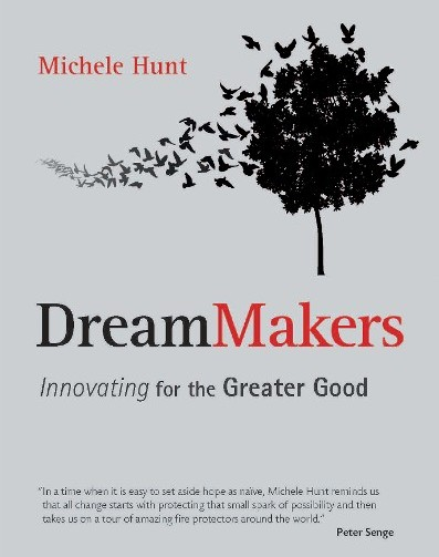 DreamMakers: Innovating for the Greater Good